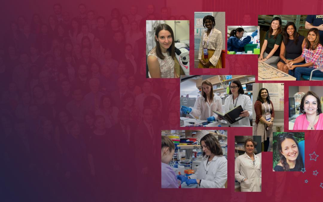 Celebrating VMI Women in Science